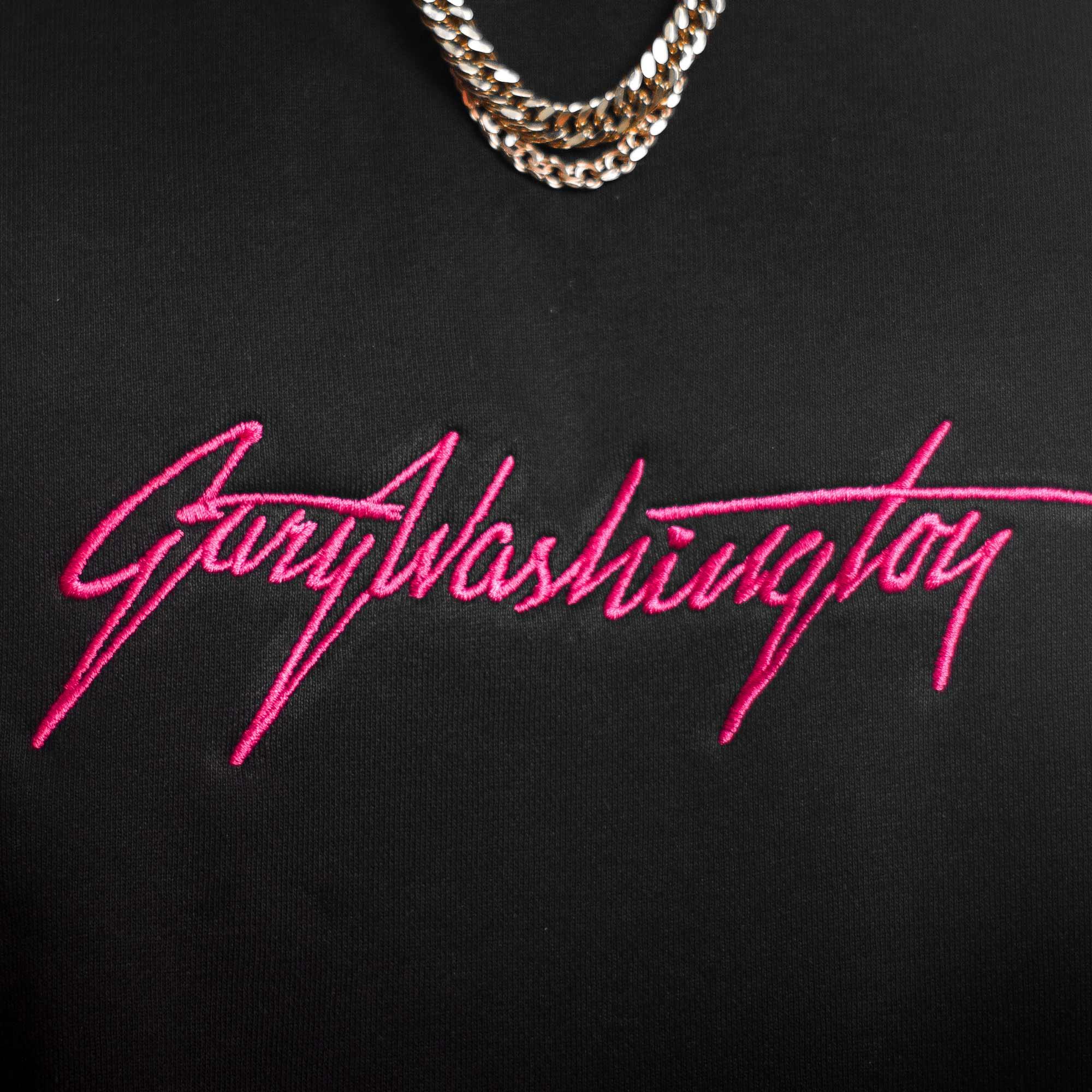STRAWBERRY WASHINGTON - HOODIE